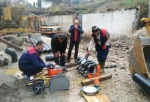 """PVK """"Izvor"""" Foča: Nabavkom savremenih uređaja spremni za drugu fazu rekonstrukcije vodovoda"""