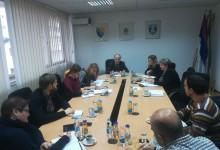 Sastanak o prekograničnoj saradnji