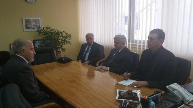Čubrilović: Foča primjer dobrog rada lokalne uprave