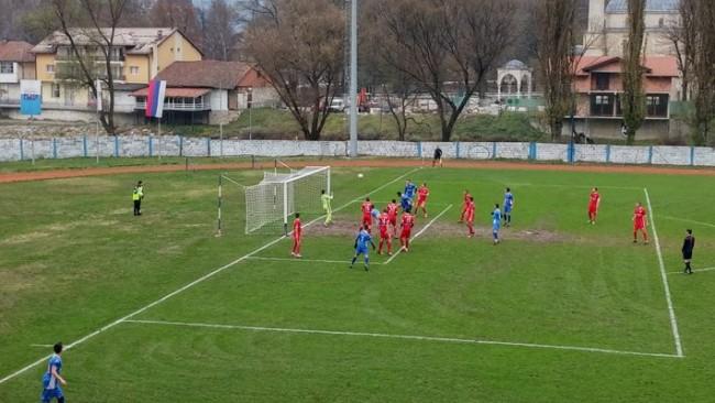 Na oproštaju od Prve lige, Sutjeska gostuje u Modriči