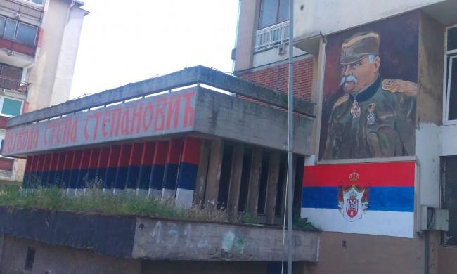 stepa mural