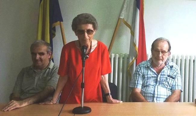 Dari Đajić nagrada za najboljeg volontera Srpske