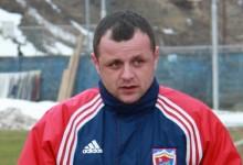 """Preminuo trener """"Sutjeske"""" Filip Ikonić"""
