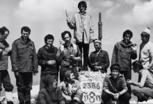 Zelengorci proslavili sedam decenija planinarske strasti