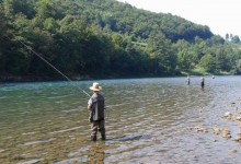 U nedjelju takmičenje fočanskih ribolovaca