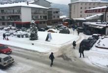 Oprez pri kretanju ulicama: Povećan broj pacijenata sa prelomima