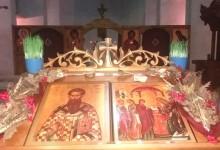 Moleban za blagosloveno ljeto Gospodnje u najvećem pravoslavnom hramu u BIH