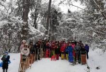 "Zimske radosti na PD ""Zabrana"""