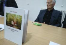 Promovisana Cicmilova deseta knjiga poezije