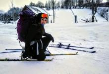 Jelena Simović putuje u Argentinu u pohod na Akonkagvu na 6.962 metra iznad mora