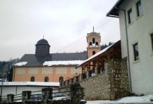 Hram Svetog Nikole u Foči ponovo na meti vandala