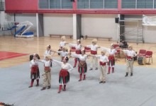 Folklor nema granica: KUD Foča i njihovi prijatelji iz Višegrada i Istočnog Sarajeva nastupili u Foči