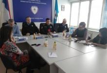"""PU Foča: Migrantska kriza i smanjen broj krivičnih djela glavna obilježja 2018. godine- prve presude za """"dojave"""""""