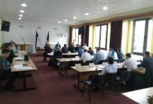 SO Foča: Usvojen plan rada opštinske uprave