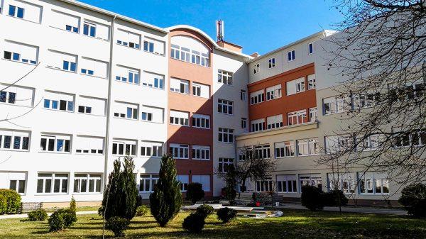 Univerzitetska bolnica Foča-Osnivanjem jedinice za moždani udar smanjuje se smrtnost