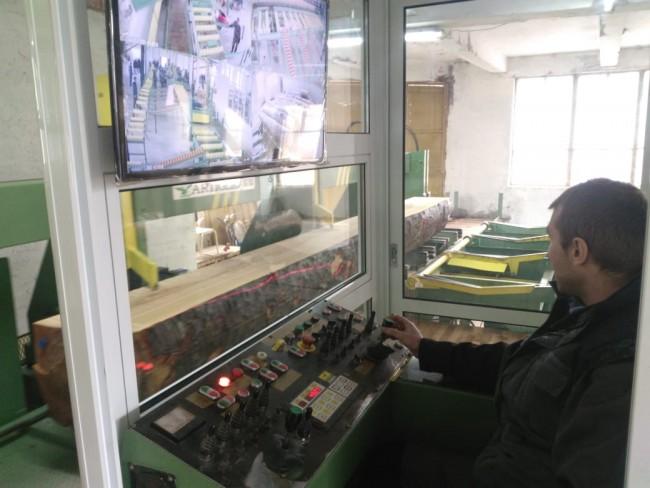 Na Brodu modernizovan pogon za preradu drveta- povećan broj radnika i konkurentnost na svjetskom tržištu
