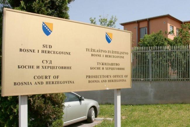 Milomir Davidović osuđen na sedam godina zatvora