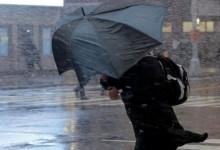 Upozorenje Civilne zaštite: Za vikend olujni udari vjetra