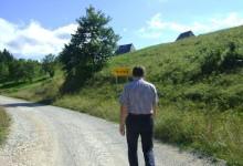Danas određivanje eksploatacionog polja za iskopavanje rude na Čelebićima