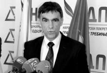 Preminuo Zdravko Krsmanović