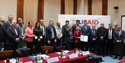 Zajedničkim sredstvima Opštine Foča i USAID-a pokreću se biznisi za žene