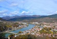 Višegradska policija spriječila samoubistvo