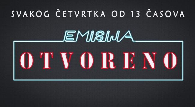 "Emisija ""Otvoreno"" – gost direktor ""Komunalca"" Ranko Šaran"