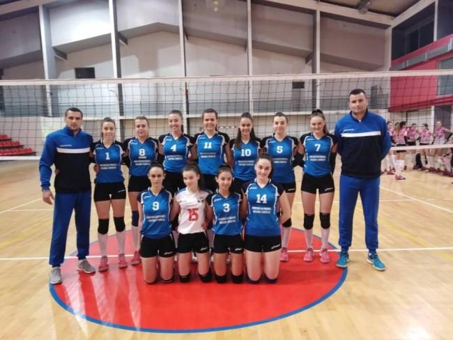 OK Maglić: Muškarci savladali Drinu, djevojke poražene od Gacka