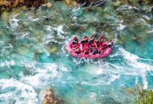 Tara i Sutjeska pred novu sezonu- broj turista iz godine u godinu raste