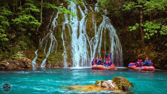 Rafting instruktori tvrde: Rafting postao vašar i zabava