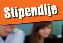 U ponedeljak potpisivanje ugovora o stipendiranju
