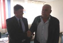 Savo Milovanović novi predsjednik BO Foča