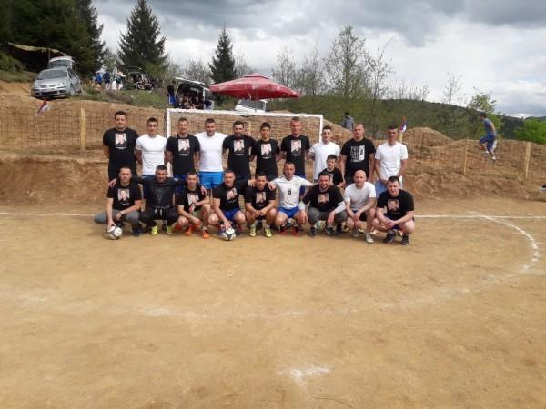 Vaskrnji turnir 2