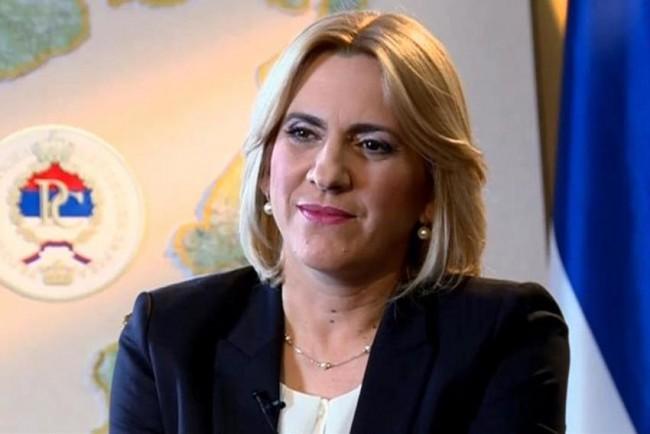 """Iz Fonda predsjednice Cvijanović 70.000 KM za OŠ """"Sveti Sava"""" i """"Tračak nade"""""""