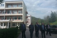 Počinje modernizacija i dogradnja Univerzitetske bolnice Foča