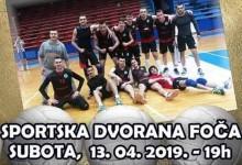 """OK Maglić: """"Uz podršku navijača, vraćamo pehar u Foču"""""""