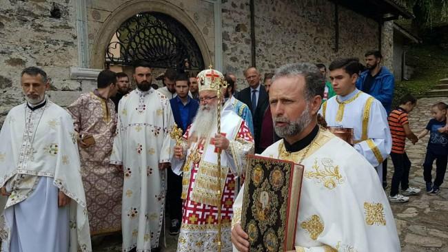 Opština Foča i Hram Svetog Nikole proslavljaju krsnu slavu