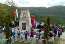 """""""Nikada nećemo odustati od traženja pravde za Jošanicu""""- obilježeno 27 godina od nikoljdanskog stradanja"""