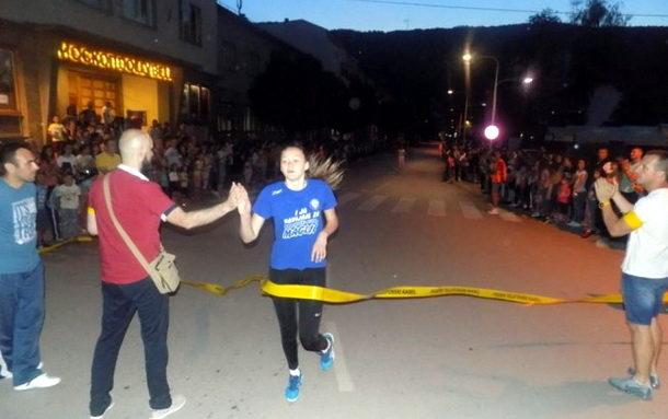 Ulične noćne trke ponovo preko drinskih mostova