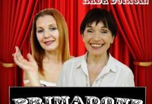 """Fočansko pozorište: Glumice Tanja Bošković i Rada Đuričin u duodrami """"Primadone"""""""