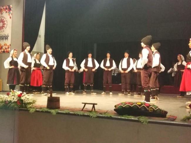 Godišnji koncert KUD-a Foča: Najljepše je igrati pred publikom u svom gradu