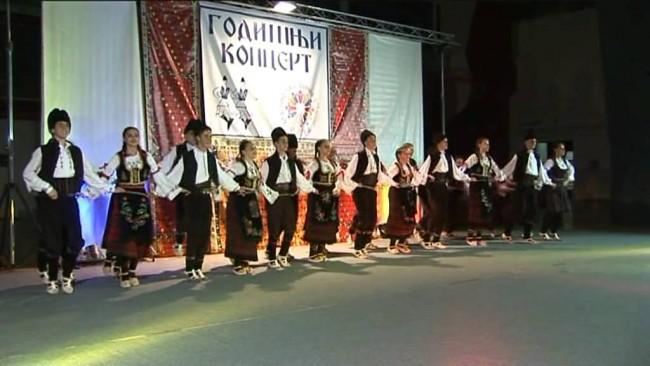U okviru Majskih svečanosti dva koncerta KUD-a Foča
