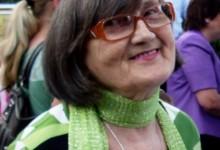 Preminula fočanska pjesnikinja Nevenka Seka Grčina