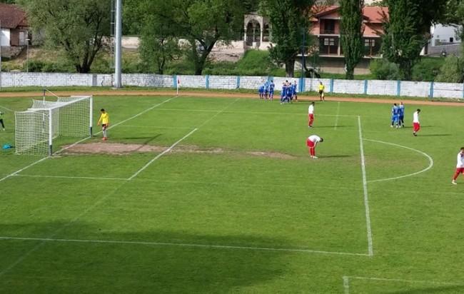 Pobjeda fudbalera za produžetak nade- pioniri košarkaši četvrti u Srpskoj- dvije bronze za stonotenisere- trijumf Lane Miletić na turniru TK Foča