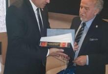 Delegacija Foče u posjeti bratskom Kragujevcu