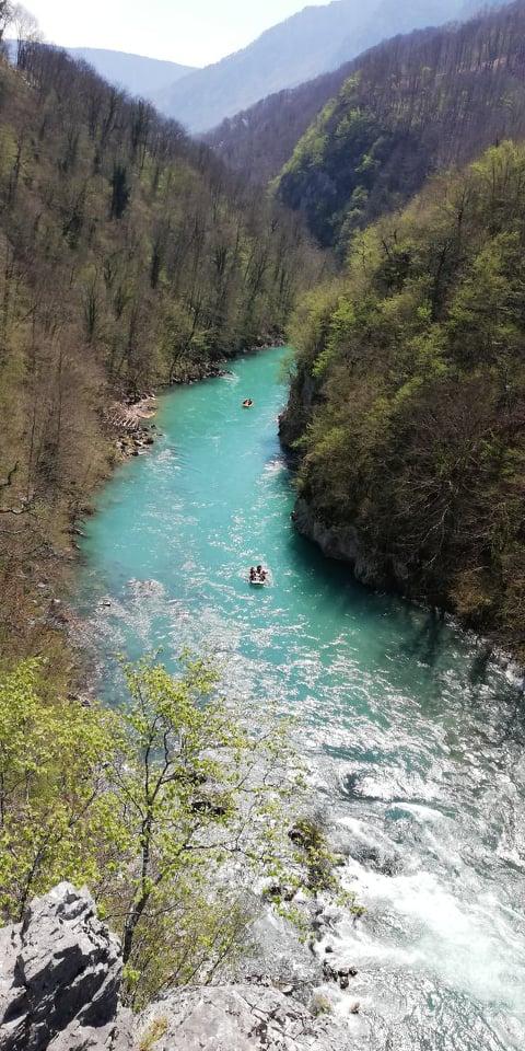 velsanin rafting