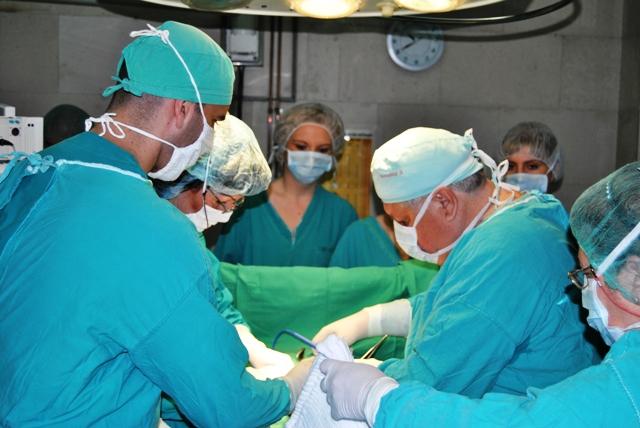 Svjetski stručnjaci na simpozijumu hirurga u Foči