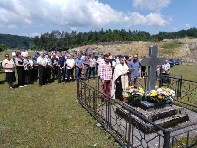 Izgradnja spomen crkve za stradale vojnike Kraljeve vojske u Miljevini nacionalni interes