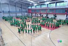 Rastimo uz ples: 300 mališana i majki na podijumu Gradske dvorane
