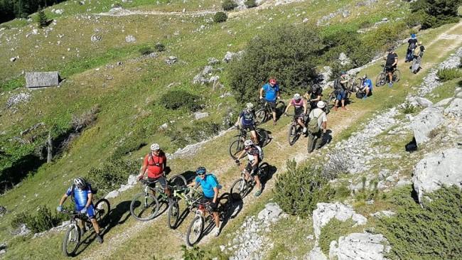"""Foča tur: Biciklima podno Maglića- u nedjelju akcija """"Gasi vaj-faj, pali dži-pi-es"""""""